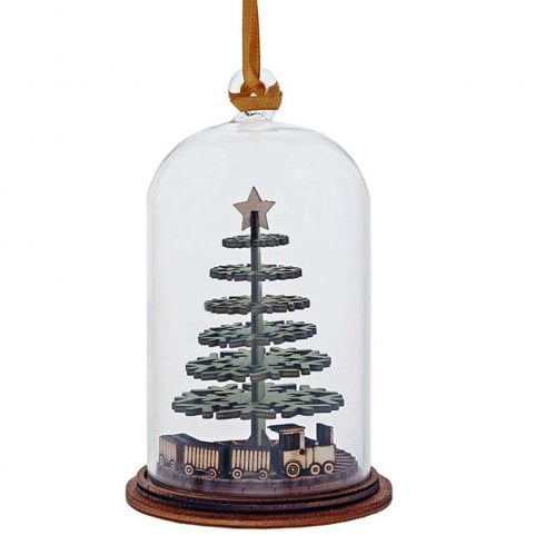 Kloche by Millbrook Gifts Childhood Memories Hanging Ornament