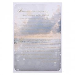 Christina Rossetti Remember Poem Thinking Of You Card 11372395