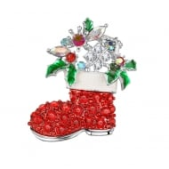 Christmas Boot Hanging Decoration