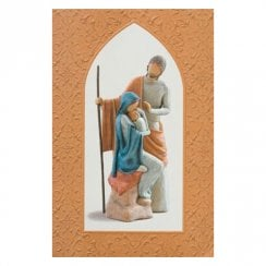 Christmas Story Greeting Card