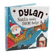 Christmas Storybook - Dylan