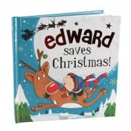 Christmas Storybook - Edward