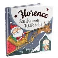 Christmas Storybook - Florence