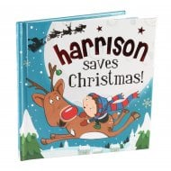 Christmas Storybook - Harrison