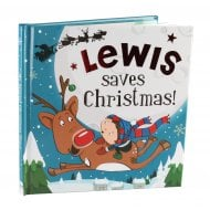 Christmas Storybook - Lewis