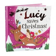 Christmas Storybook - Lucy