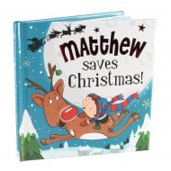Christmas Storybook - Matthew