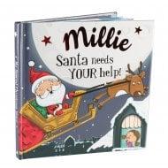 Christmas Storybook - Millie