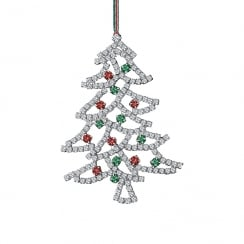 Christmas Tree Decoration Hanging Decoration