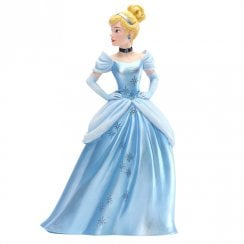 Cinderella Couture de Force Figurine