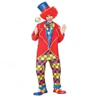 Circus Clown Medium