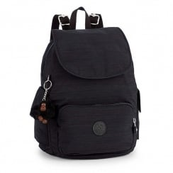 City Pack S Dazz Black
