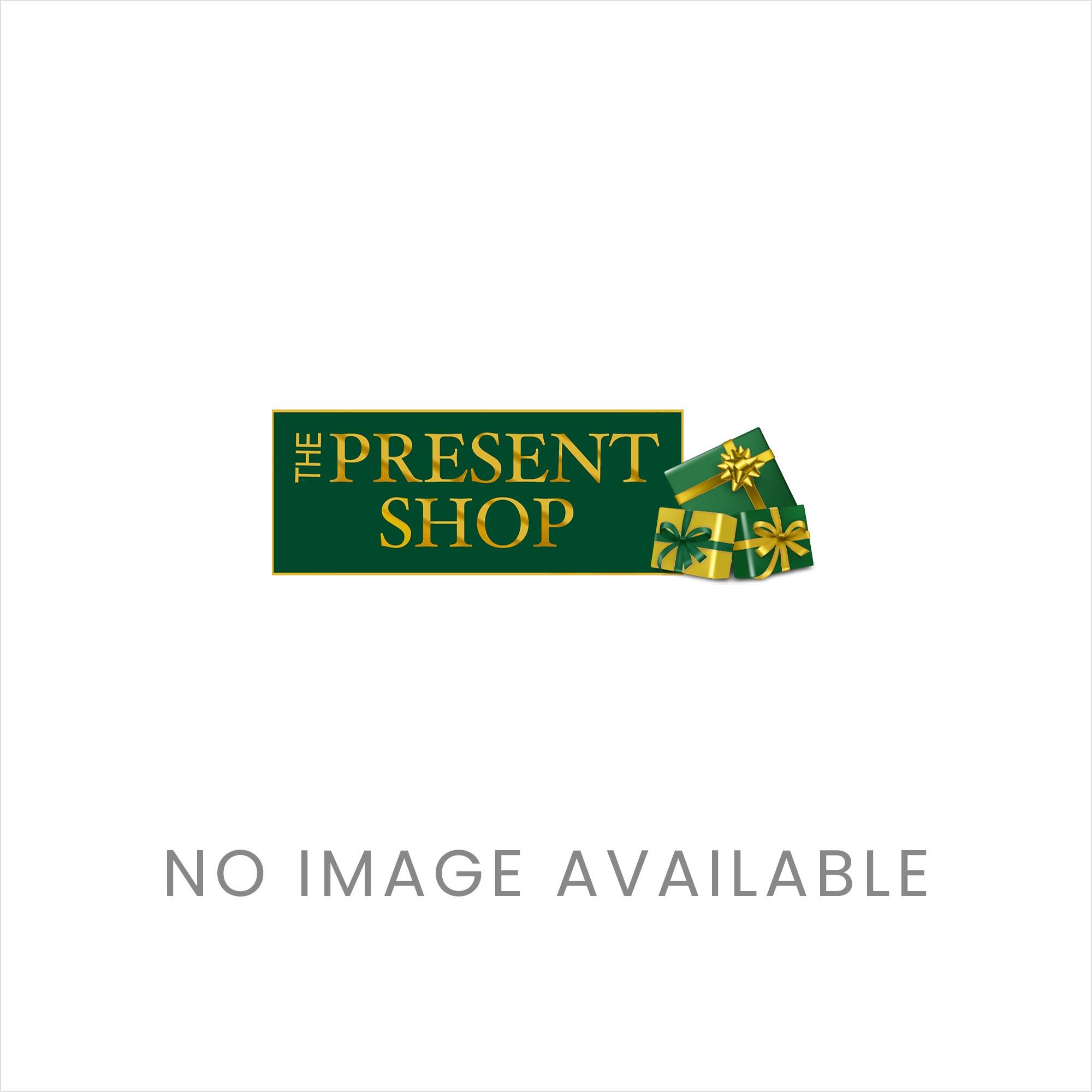 Clan Crest Belt Buckle Shamrock