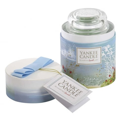 Yankee Candle Coastal Living Medium Jar Gift Set
