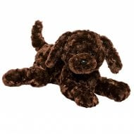 Cocco Chocolate Labrador Dog Soft Toy