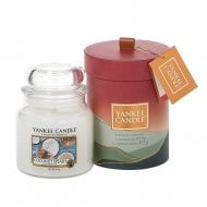 Coconut Splash Medium Jar With Gift Box
