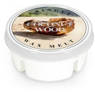 Coconut Wood Wax Melts