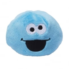Cookie Monster Beanbag Soft Toy