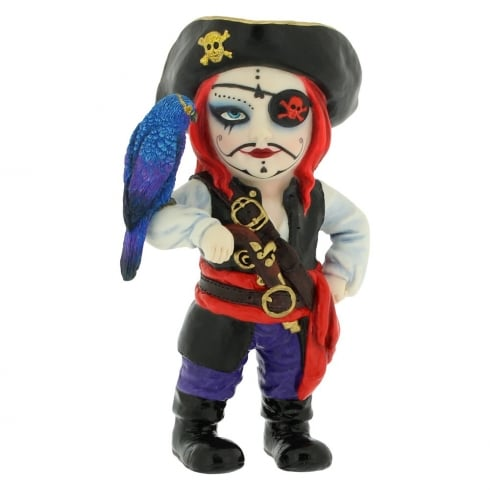 Nemesis Now Cosplay Kids Captain Jack 15cm Figurine