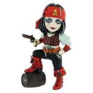 Cosplay Kids Pearl Black 15cm Pirate Figurine