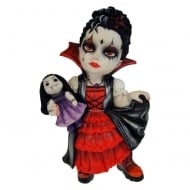 Cosplay Kids Scarlet Fangs 15cm Figurine