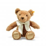 Cosy Year Bear 2021 - Brown