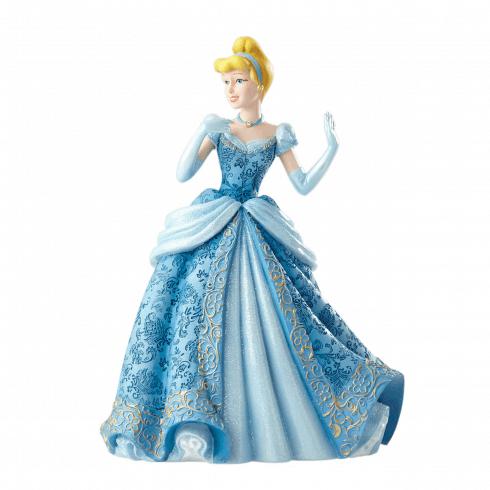 Disney Showcase Couture de Force Cinderella Figurine