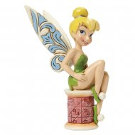 Crafty Tink Tinker Bell Figurine