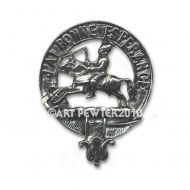 Craig (of Wester Dunmore) Clan Crest Key Fob