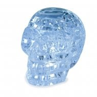 Crystal Puzzle Skull