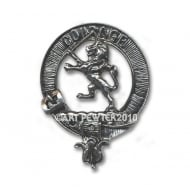 Cumming (of Altyre) Clan Crest Key Fob