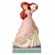 Curious Collector Ariel Figurine