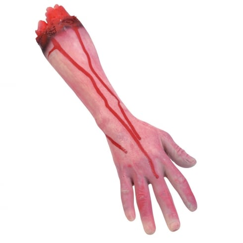 Bristol Novelty Cut Off Arm/Severed Limb