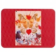 Dali Butterfly Place Mats (Set of 4)