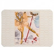 Dali Extravaganza Place Mats (Set of 4)