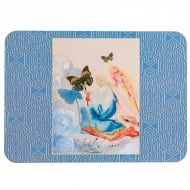 Dali Kneeling Woman Place Mats (Set of 4)