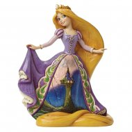 Daring Heights Rapunzel Figurine