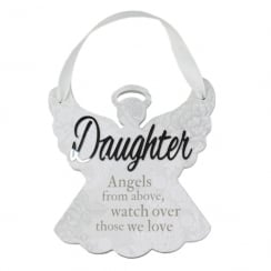 Daughter Angel Hanger