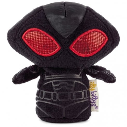 Hallmark Itty Bittys DC Comics Black Manta Limited US Edition
