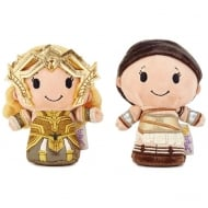 DC Comics Hippolyta & Princess Diana Of Themyscira Wonder Woman US Limited Edition