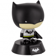 DC Comics Superhero Icon Light Batman