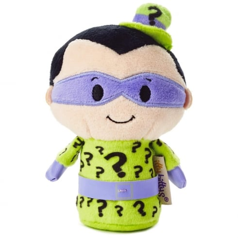 Hallmark Itty Bittys DC Comics The Riddler US Edition