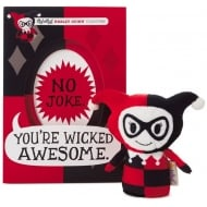 DC Harley Quinn - Just Because Card - US Edition