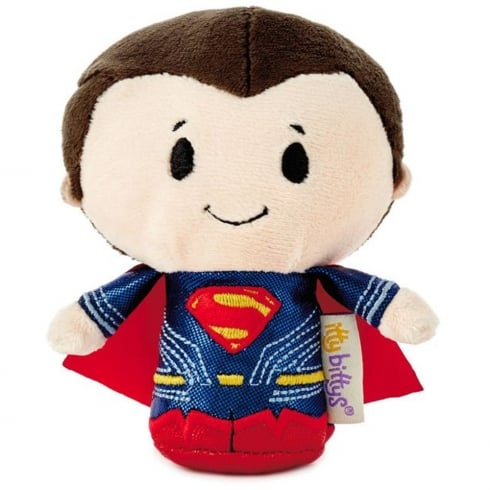 Hallmark Itty Bittys DC Justice League Superman US Limited Edition