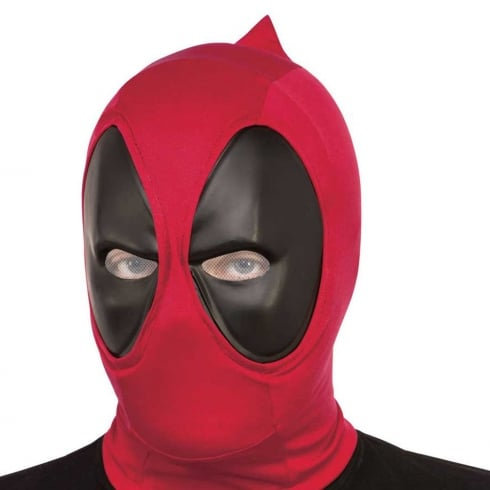 Rubie's Masquerade Deadpool Adult Mask