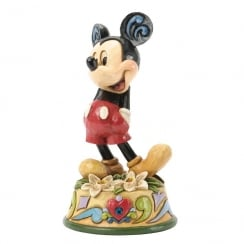 December Mickey Mouse