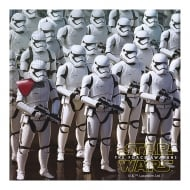 Decorata Party 20 Pack of Napkins Star Wars The Force Awakens