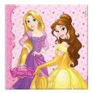 Decorata Party Disney Princess Napkins 20 Pack