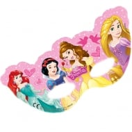 Decorata Party Disney Princess Party Masks 6 Pack