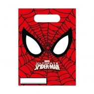 Decorata Party Marvel Party Bags Ultimate Spider-man 6 Pack